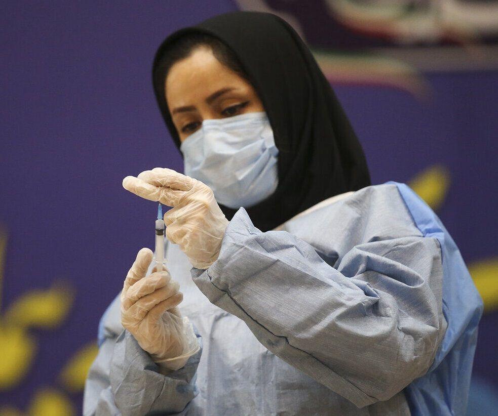 ثبتنام واکسیناسیون آغاز شد